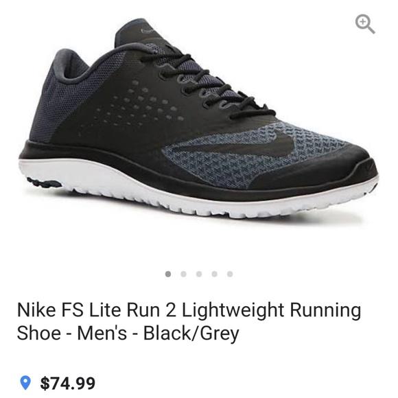 62112b61ed8 Nike FS Lite Run 2 Lightweight Running Shoe. M 5ad639723afbbd023d8dffc9